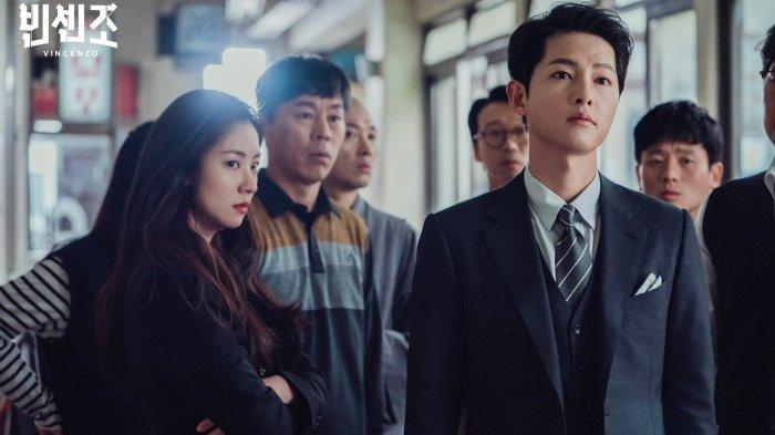 Nonton Episode 1 Drama Korea Vincenzo Sub Indo, Download Drakorindo Drakor Rating Tinggi