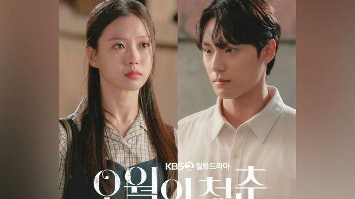 Download Drakor Youth Of May Sub Indo Episode 9 dan Episode 10