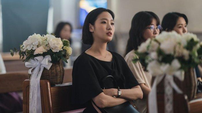 Nonton Drama Korea Yumi's Cell Episode 7 Sub Indo, Gu Woong Tak Hadiri Pernikahan Teman Yumi?