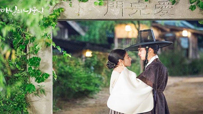 Drama Korea 100 Days My Prince Ep 14 Raih Rating Tinggi, Momen D.O EXO & Nam Ji Hyun Ini Bikin Baper