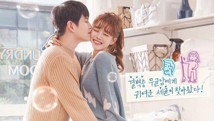Drama Korea Clean With Passion For Now Malam Ini Tayang Episode 1, Tonton Previewnya