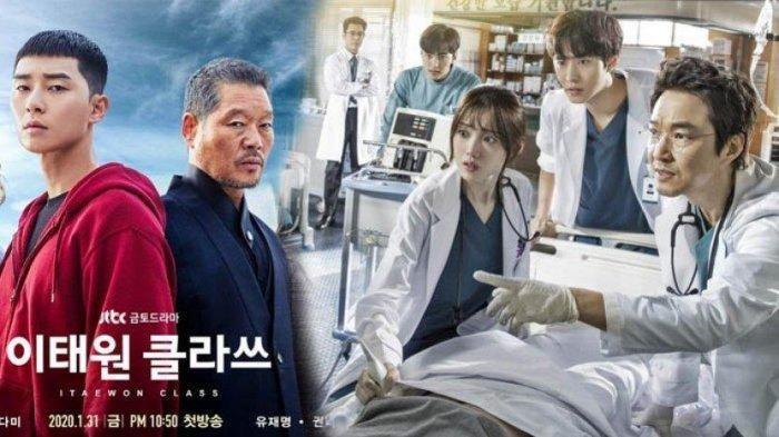 Drama Korea Rating Tinggi Minggu Ketiga Februari 2020, Ada Itaewon Class dan Romantic Doctor Kim 2