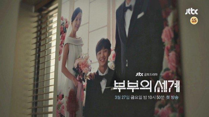 Daftar Drama Korea Tayang Maret 2020, dari Drakor Nobody Knows hingga Dangerous Promise