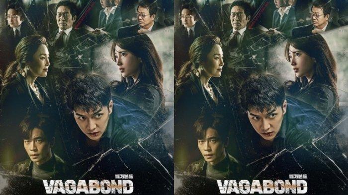 Sinopsis Drama Korea Vagabond Beserta Pemerannya Dibintangi Lee Seung Gi Suzy Dan Shin Sung Rok Halaman All Tribun Pekanbaru