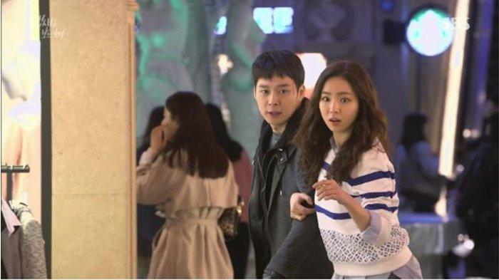 Nonton Drama Korea A Girl Who See Smells Episode 2 Tayang di NET TV
