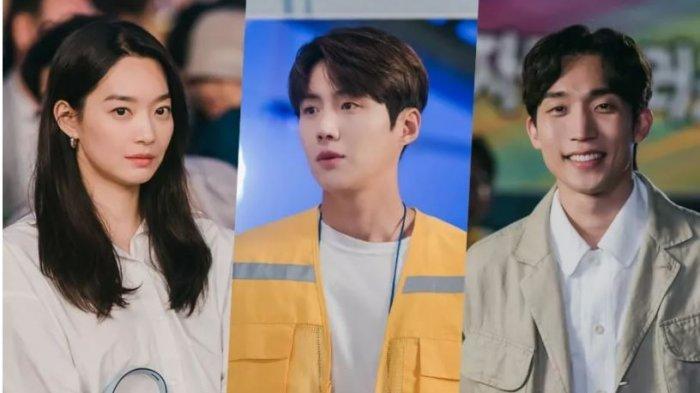 Nonton Drama Korea Hometown Cha Cha Cha Episode 6 Sub Indo Malam Ini, Bakal Ada Cinta Segitiga?