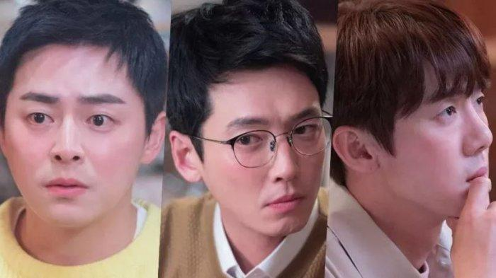 Download Drama Korea Hospital Playlist 2 Episode 6 Sub Indo, Song Hwa Kembali ke Yulje