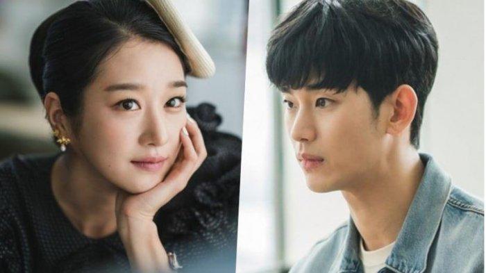 Sinopsis Episode 10 Drama Korea It's Okay to Not Be Okay, Ok Ran Ibunya Mun Yeong?