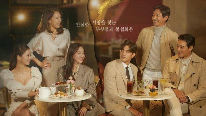 Download Drama Korea Love (ft. Marriage and Divorce) 2, Makin Menegangkan Jelang Episode Terakhir