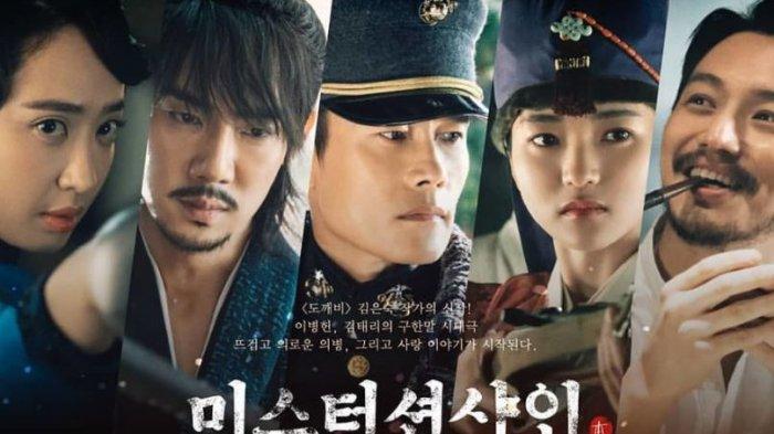 Drama Korea Mr Sunshine Masih Jadi Drama Terpopuler, 100 Days My Prince Debut dengan Rating Tinggi