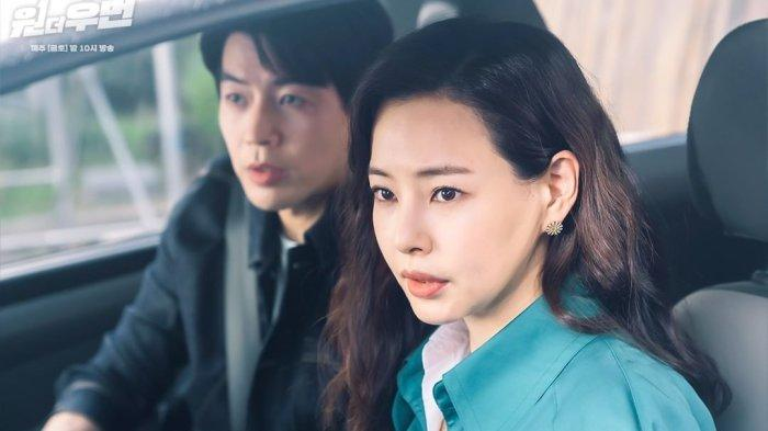 Nonton Drama Korea One The Woman Sub Indo Episode 8 Tayang Malam Ini, Han Seung Wook Makin Bingung