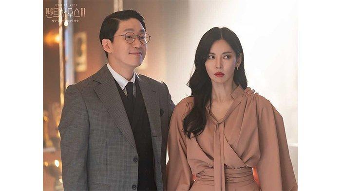 Spoiler Episode 3 Drama Korea Penthouse 3 Sub Indo, Lengkap Link Download Drakor Penthouse 3