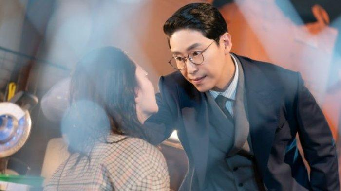 Drama korea The Penthouse 3 sub indo
