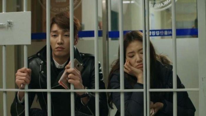Drama Korea Pinocchio episode 1-20.