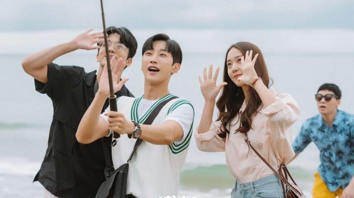 Download Drakor dan Link Nonton Drama Korea Police University Episode 11 Sub Indo