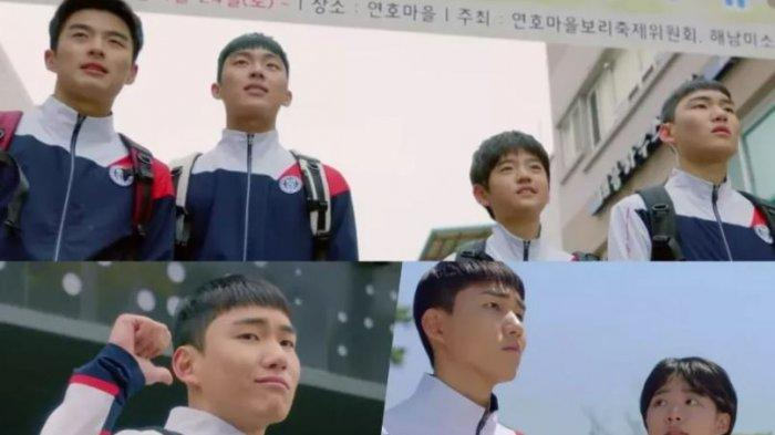 Ini Adegan di Drama Korea Racket Boys yang Dianggap Lecehkan Indonesia, SBS Minta Maaf