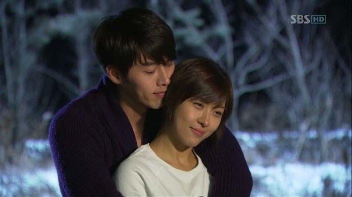 Link Nonton Drama Korea, 6 Drakor Lawas Komedi Romantis, Secret Garden hingga My Love from the Star
