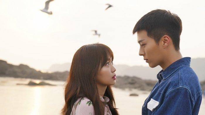 7 Drama Korea yang Mengharukan Rekomendasi Untuk Kamu, Ada When The Weather is Fine