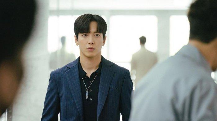 Drama Korea Sell Your Haunted House sub indp