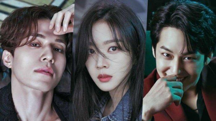 Nonton Streaming Drama Korea Tale Of The Nine Tailed Sub Indo Drakor Tayang Oktober 2020 Halaman All Tribun Pekanbaru