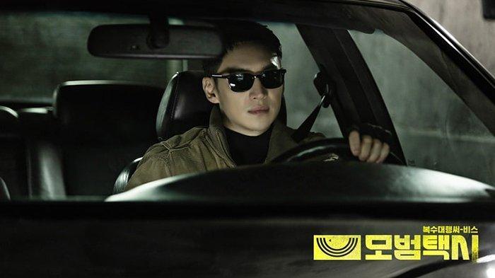 Bocoran Drama Korea Taxi Driver Episode 19, Download Drakorindo Taxi Driver Sub Indo Full Episode