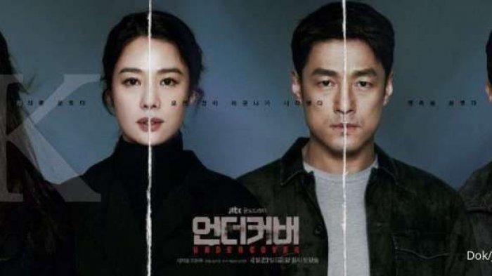 Drama Korea Terbaru Segera Tayang, Drakor Undercover dan Drakor Dark Hole