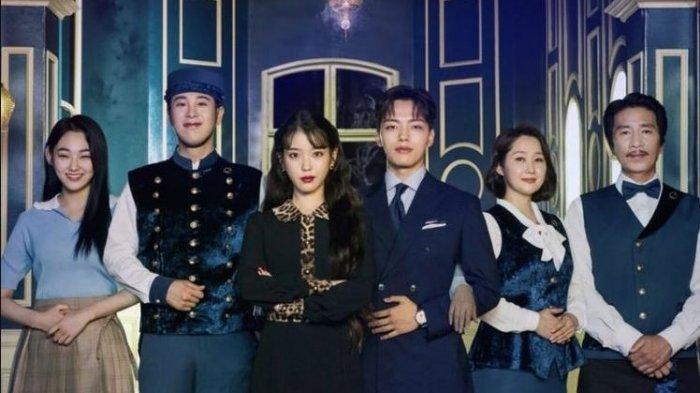 Daftar 5 Drama Korea Terbaik 2019, Drakor Romance is a Bonus Book hingga Hotel Del Luna