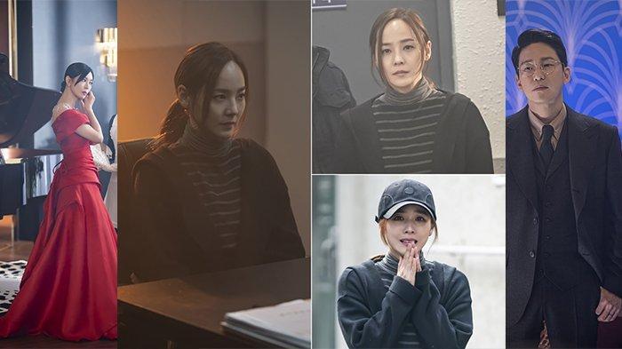 Drama Korea The Penthouse 2 Tayang Mulai Besok 19 Februari 2021, Nonton Streaming Drakor di Sini