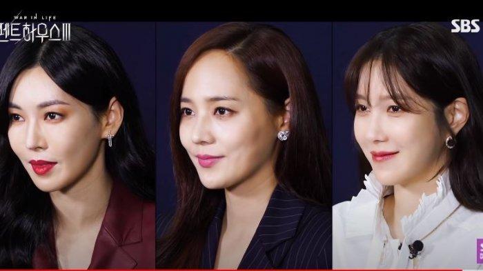 Drama Korea The Penthouse 3 mulai tayang 4 Juni 2021