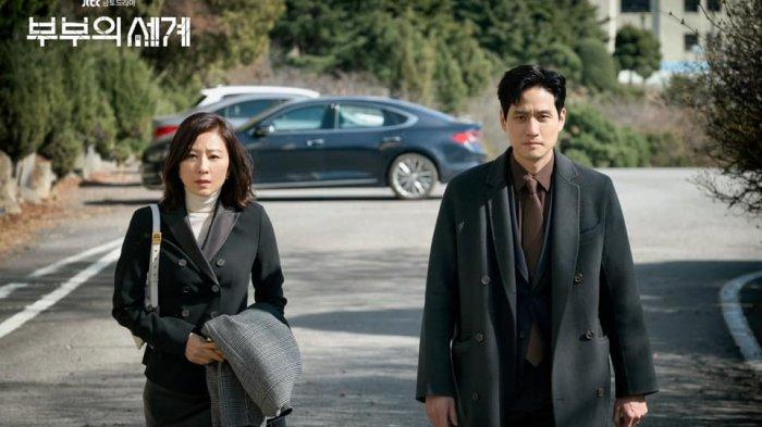 EPISODE 15 Drama Korea The World of The Married: Baca Sinopsis Drakor The World of The Marrie