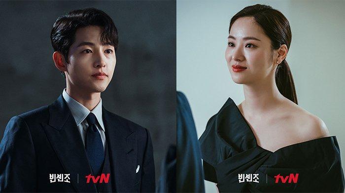 Download Drama Korea Vincenzo Episode 20 Sub Indo, Akhir Perang Vincenzo, Cha Young dan Bos Babel