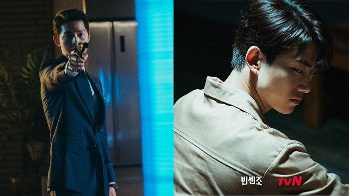 Bocoran Drama Korea Vincenzo Episode 19, Download Drakorindo Vincenzo Sub Indo Full Episode