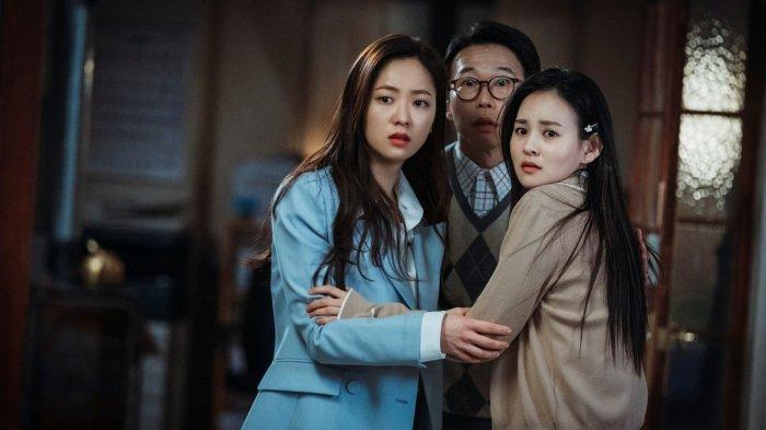Drama korea Vincenzo sub indo episode 18