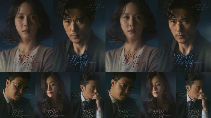 Drama Korea 9.9 Billion Woman Raih Rating Tinggi, Drakor Dibintangi Cho Yeo Jong dan Kim Kang Woo