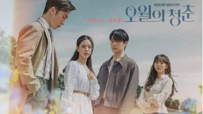 drama korea Youth of May