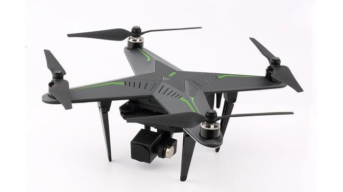 Kini Drone Drone Xiro Xplorer V Cuma Lima Jutaan Rupiah