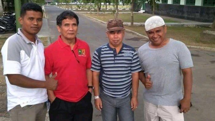 Sepak Bola Pekanbaru Berduka, Pelatih Senior Meninggal Dunia