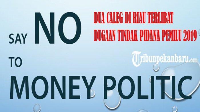 Money Politic Modus Pupuk Bantuan, Paslon Kepala Daerah Dilaporkan ke Bawaslu Terkait Politik Uang