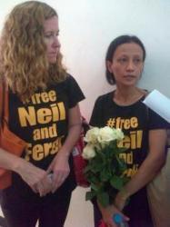 90 Hari Dipenjara, Dua Guru JIS Mengeluh Sakit Gigi dan Perut