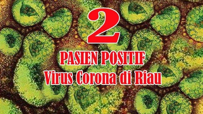2 Pasien Positif Virus Corona di Riau, dr Indra Yopi : Kita Belum Terima Surat Resminya