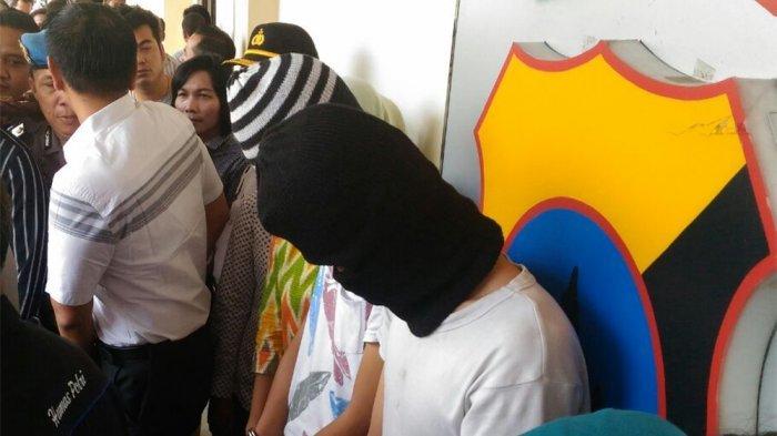 9 FaktaMengejutkan Penggorok Leher Sopir Go Car oleh 2 Pelajar SMK di Semarang