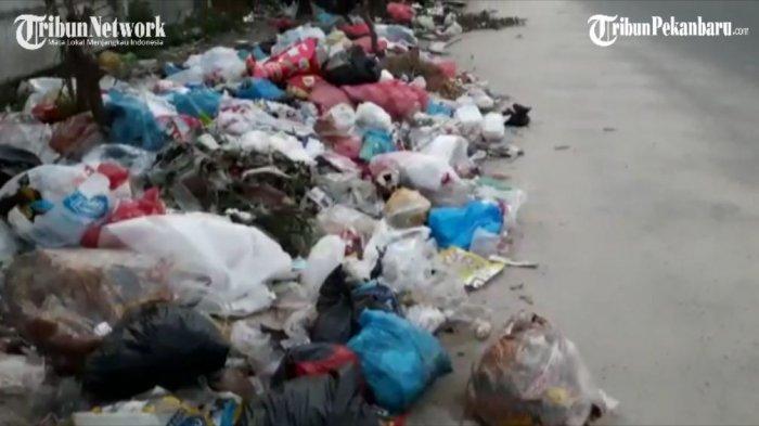 Gara-gara Sampah di Pekanbaru, Perwira TNI Jadi Tersangka, Ini Sebabnya