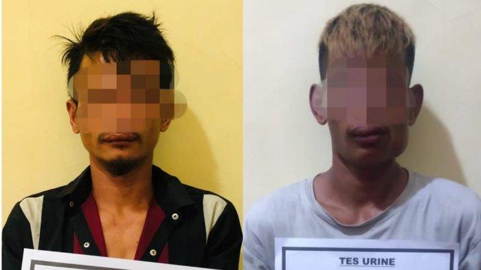 Ternyata Terkait Narkoba, 2 Pembunuh Remaja yang Jasadnya Ditemukan di Desa Lubuk Sakat Tertangkap