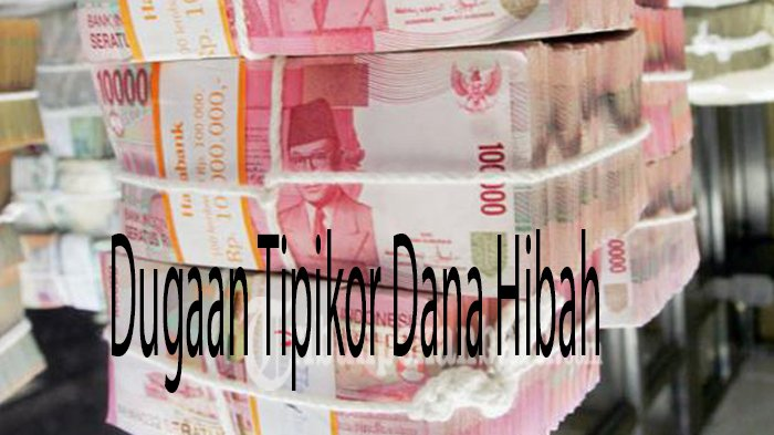 Jaksa Kembalikan Berkas Dugaan Tipikor Dana Hibah Pemkab Bengkalis 2012