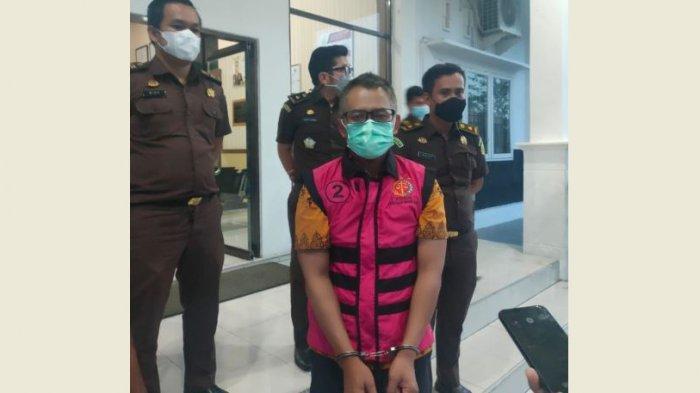 Dugaan Kasus Korupsi di Siak, Eks Kasubbag Keuangan Kandis Ditetapkan Tersangka, Negara Rugi Rp1,1 M