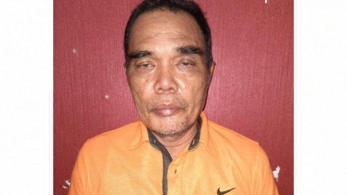 Dukun cabul bernama Sukardi alias Kardi jadi tersangka, setelah melecehkan pasien wanitanya. Ia sudah mendekam di sel Polsek Jatiuwung.