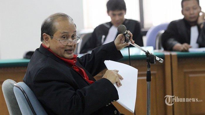 Dulu Korupsi, Politisi PDIP Amir Moeis Jadi Komisari Anak Usaha BUMN, Orang Golkar: Sesuai Aturan