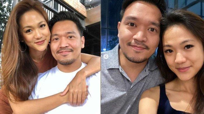 Dulu Sama Gisel, Kini Nobu Pamer Sama Kekasih, Medsos Heboh, Netizen Serbu Pertanyakan Hal Ini