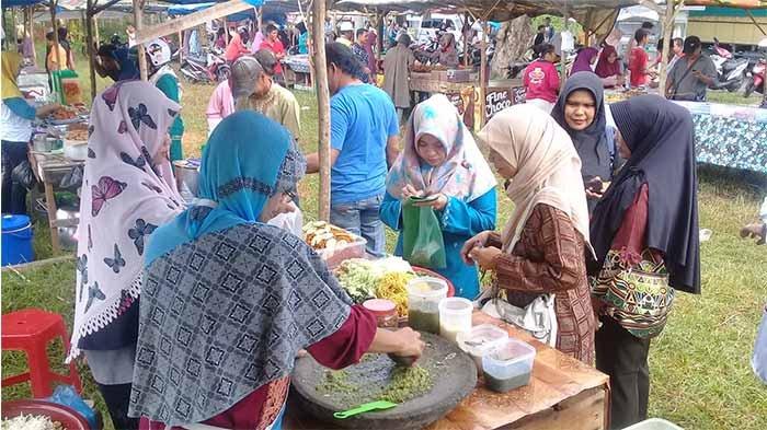 Pasar Ramadhan di Dumai Ditiadakan, Ini Penjelasan Walikota Dumai Zulkifli AS