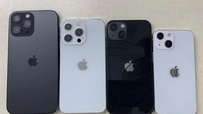 Survei Membuktikan Ternyata iPhone 13 Tidak Menarik, yang Ngomong Apple Fanboy Sendiri Lho
